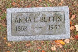 Anna L Bettis
