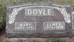 Itha Elmer Doyle