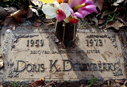 Doris Karen Derryberry
