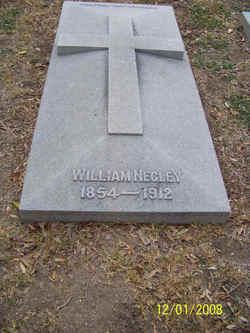 William Robert Negley