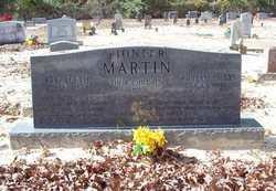 William Billy Martin