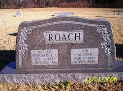 Margaret J <i>Koch</i> Roach