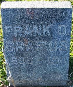 Frank DeKemer Grafius
