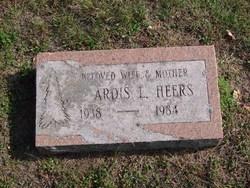Ardis L. Heers