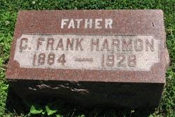 Charles Frank Harmon