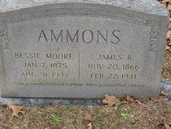 James R. Ammons