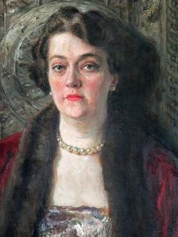 Alma Charlotte Corday Big Alma <i>de Bretteville</i> Spreckels