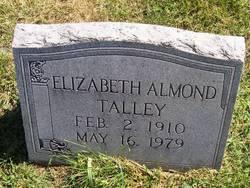 Elizabeth Almond Talley