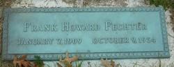 Frank Howard Fechter