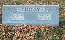 George Leon Giggey