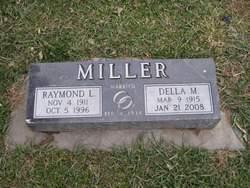 Della Mae <i>Ury</i> Miller