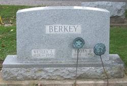 Wesley L. Berkey