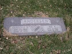 Genevieve Andersen