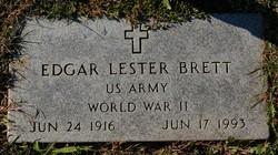 Edgar Lester Brett