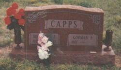 Gorman Bransford Capps