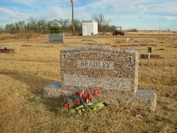 Don Cranstoun Bradley, Sr
