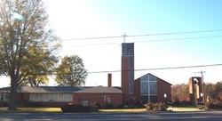 Saint Peters Lutheran Church�Cemetery
