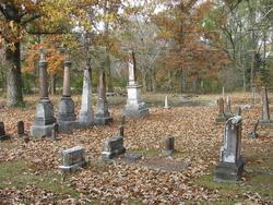 Porters Chapel Methodist Church Cemetery