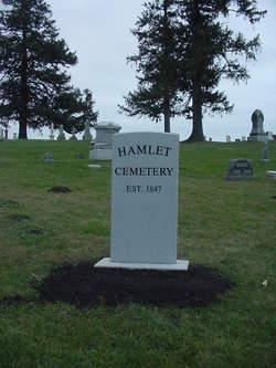 Hamlet Cemetery