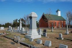Ozark Prairie Cemetery