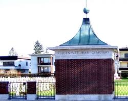 Klagenfurt War Cemetery