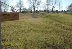 Grand Prairie Cemetery