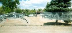 Knights of Pythias Cemetery