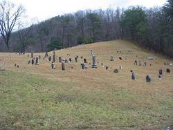 Porter Cemetery