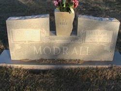 Annie M Modrall