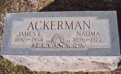 James E. Ackerman