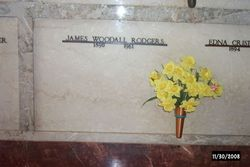 James Woodall Rodgers