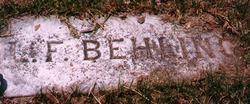 L�der Friedrich Behling