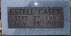 Gussie Estell Casey