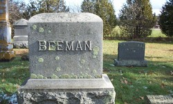 Isaac Tichenor Beeman