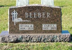 Cleo A Beeber