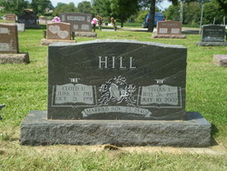 Cloyd U Hill
