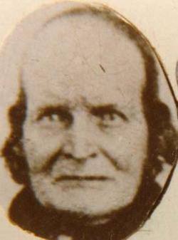 James Sawyer Holman