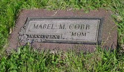 Maud Mabel <i>Wray</i> Cobb
