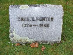 Charles Reese Porter