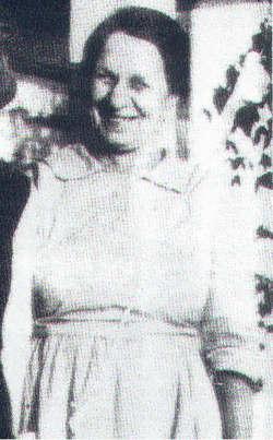 Lenora Jane <i>Stone</i> Amberg