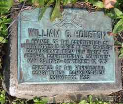 William Churchill Houston