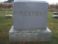 Clara J <i>Firestone</i> Barnes