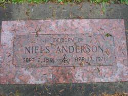 Niels Anderson