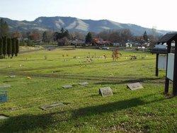 Kamiah Cemetery