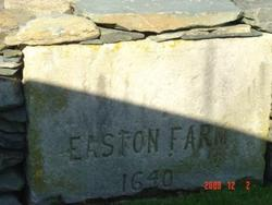 Easton Lot