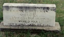 Frank Huffman