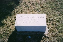 Henry F Campbell