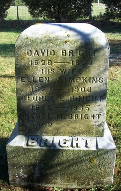 David Bright