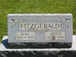 Mina Fitzgerald