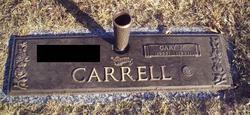 Gary Nolan Carrell